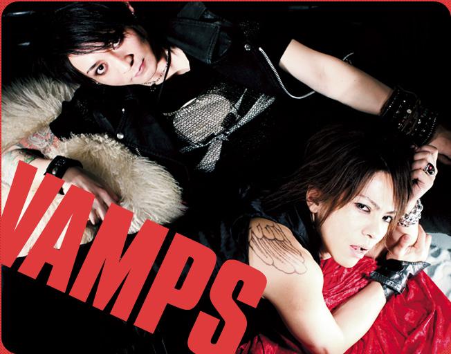 VAMPS Vamps